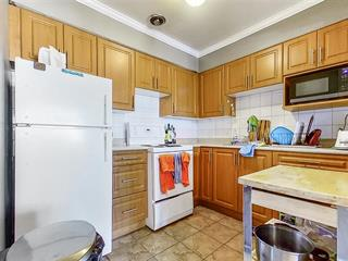 Apartment for sale in Kitsilano, Vancouver, Vancouver West, 207 2469 Cornwall Avenue, 262586918 | Realtylink.org