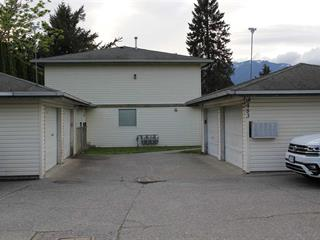 Townhouse for sale in Chilliwack N Yale-Well, Chilliwack, Chilliwack, 2 9483 Corbould Street, 262595257 | Realtylink.org