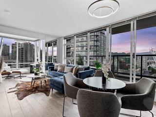 Apartment for sale in Yaletown, Vancouver, Vancouver West, 2706 939 Expo Boulevard, 262597226 | Realtylink.org