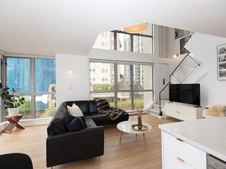 Apartment for sale in Yaletown, Vancouver, Vancouver West, 601 1238 Richards Street, 262597175   Realtylink.org