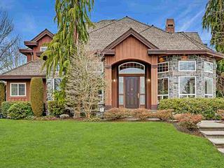 House for sale in Morgan Creek, Surrey, South Surrey White Rock, 3277 Crosscreek Court, 262597199 | Realtylink.org