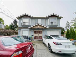 House for sale in Fraser VE, Vancouver, Vancouver East, 470 E 41st Avenue, 262597291 | Realtylink.org