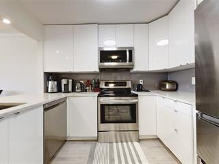 Apartment for sale in King George Corridor, Surrey, South Surrey White Rock, 303 15272 19 Avenue, 262597142 | Realtylink.org