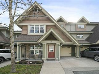 Townhouse for sale in East Central, Maple Ridge, Maple Ridge, 38 22977 116 Avenue, 262597240 | Realtylink.org