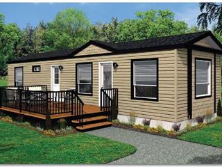 Manufactured Home for sale in Ucluelet, Ucluelet, 423 Humpback Pl, 874448 | Realtylink.org