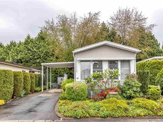 Manufactured Home for sale in Queen Mary Park Surrey, Surrey, Surrey, 41 13507 81 Avenue, 262597218 | Realtylink.org
