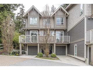 Townhouse for sale in Burke Mountain, Coquitlam, Coquitlam, 32 3395 Galloway Avenue, 262597296 | Realtylink.org