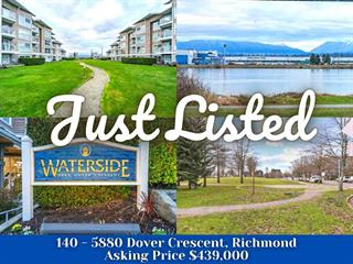 Apartment for sale in Riverdale RI, Richmond, Richmond, 140 5880 Dover Crescent, 262597300   Realtylink.org