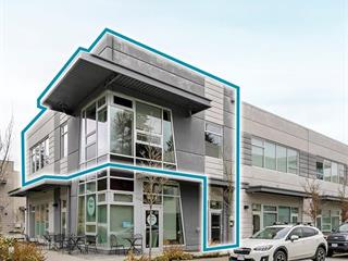 Industrial for sale in Seymour NV, North Vancouver, North Vancouver, 201 173 Forester Street, 224943168 | Realtylink.org