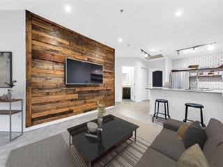 Apartment for sale in Downtown VW, Vancouver, Vancouver West, 210 1177 Hornby Street, 262597353 | Realtylink.org
