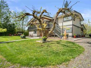 House for sale in County Line Glen Valley, Langley, Langley, 7944 256 Street, 262596408 | Realtylink.org