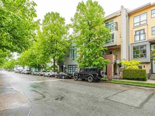 Townhouse for sale in Victoria VE, Vancouver, Vancouver East, 202 3736 Commercial Street, 262597347 | Realtylink.org