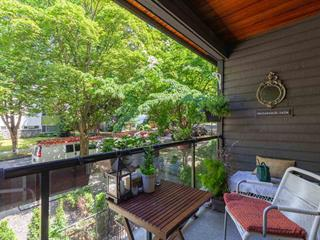 Apartment for sale in West End VW, Vancouver, Vancouver West, 208 1550 Barclay Street, 262597343   Realtylink.org