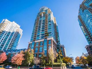 Apartment for sale in Downtown VE, Vancouver, Vancouver East, 2303 1088 Quebec Street, 262596842 | Realtylink.org