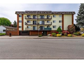 Apartment for sale in Chilliwack N Yale-Well, Chilliwack, Chilliwack, 105 9417 Nowell Street, 262596659 | Realtylink.org