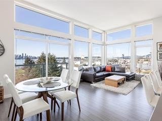 Apartment for sale in Lower Lonsdale, North Vancouver, North Vancouver, 525 255 W 1st Street, 262596875 | Realtylink.org