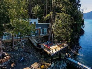 House for sale in Harrison Hot Springs, Harrison Hot Springs, Dl 185 Cascade Bay, 262596647 | Realtylink.org
