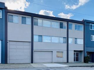 Industrial for sale in Strathcona, Vancouver, Vancouver East, 290 E 1st Avenue, 224943150   Realtylink.org