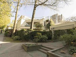 Apartment for sale in West End VW, Vancouver, Vancouver West, 203 1350 Comox Street, 262597016 | Realtylink.org