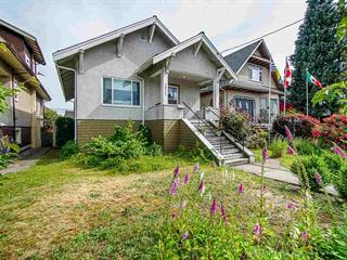 House for sale in Moody Park, New Westminster, New Westminster, 1022 Eighth Avenue, 262596940 | Realtylink.org