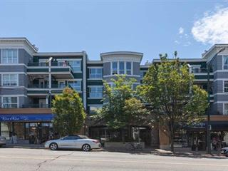 Apartment for sale in Kitsilano, Vancouver, Vancouver West, 317 2680 W 4th Avenue, 262596623 | Realtylink.org