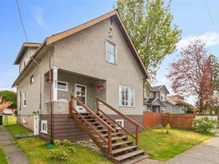 House for sale in Moody Park, New Westminster, New Westminster, 812 Tenth Avenue, 262597042   Realtylink.org