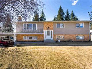 House for sale in Lower College, Prince George, PG City South, 7603 Jean De Brebeuf Crescent, 262592313 | Realtylink.org