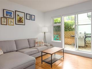 Apartment for sale in Lower Lonsdale, North Vancouver, North Vancouver, 216 111 E 3rd Street, 262596424 | Realtylink.org