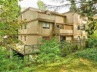 Townhouse for sale in Simon Fraser Hills, Burnaby, Burnaby North, 302 8688 Centaurus Circle, 262596433 | Realtylink.org