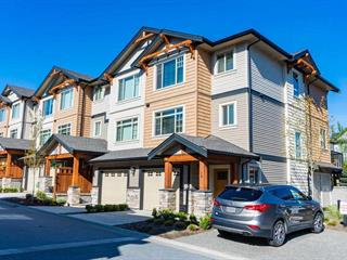 Townhouse for sale in Cottonwood MR, Maple Ridge, Maple Ridge, 18 11305 240 Street, 262596346 | Realtylink.org