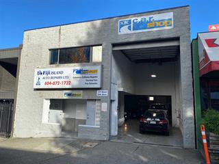 Industrial for sale in Mount Pleasant VE, Vancouver, Vancouver East, 37 E 5th Avenue, 224943152 | Realtylink.org