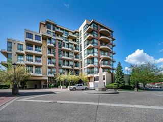 Apartment for sale in Quay, New Westminster, New Westminster, 608 10 Renaissance Square, 262596653 | Realtylink.org
