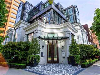 Townhouse for sale in Downtown VW, Vancouver, Vancouver West, 1110 Hornby Street, 262596669   Realtylink.org