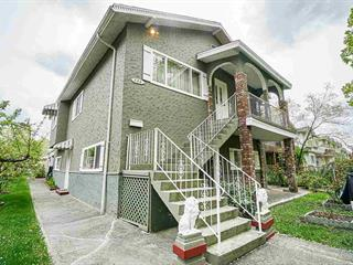 House for sale in Fraser VE, Vancouver, Vancouver East, 590 E 17th Avenue, 262596577 | Realtylink.org