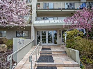 Apartment for sale in Nanaimo, Uplands, 307 4720 Uplands Dr, 874632 | Realtylink.org
