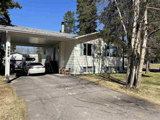 House for sale in Smithers - Town, Smithers, Smithers And Area, 1585 Columbia Drive, 262596273 | Realtylink.org