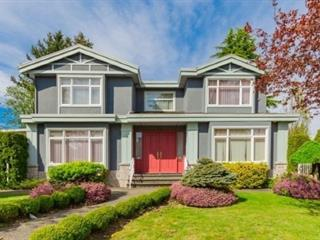 House for sale in South Granville, Vancouver, Vancouver West, 1007 W 51st Avenue, 262586328 | Realtylink.org