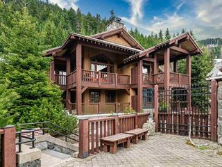 1/2 Duplex for sale in Nordic, Whistler, Whistler, 5a 2300 Nordic Drive, 262596141 | Realtylink.org