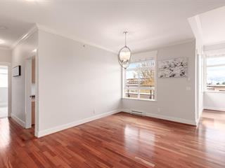 Apartment for sale in University VW, Vancouver, Vancouver West, 406 6279 Eagles Drive, 262596150 | Realtylink.org