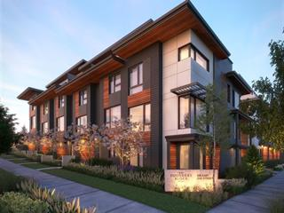 Townhouse for sale in Lower Lonsdale, North Vancouver, North Vancouver, 31-31a 528 E 2nd Street, 262595531 | Realtylink.org