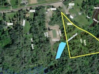 Lot for sale in Giscome/Ferndale, Prince George, PG Rural East, Lot 4 E Perry Road, 262595125   Realtylink.org