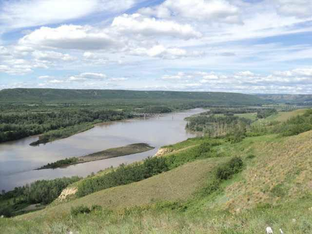 Lot for sale in Taylor, Fort St. John, Lot 1 Cherry Lane, 259586052 | Realtylink.org