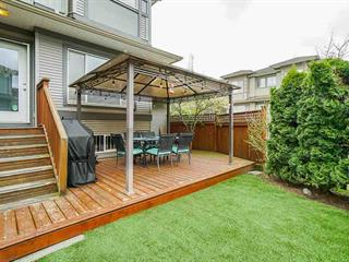 Townhouse for sale in Cloverdale BC, Surrey, Cloverdale, 47 18701 66 Avenue, 262595689 | Realtylink.org