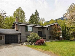 House for sale in Brackendale, Squamish, Squamish, 1434 Maple Crescent, 262595686 | Realtylink.org