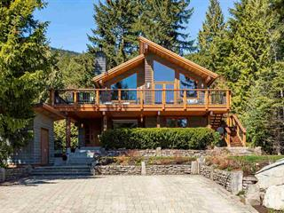 House for sale in Alpine Meadows, Whistler, Whistler, 8255 Mountain View Drive, 262595821 | Realtylink.org