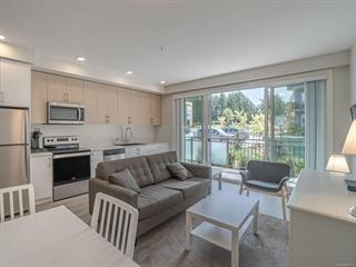 Apartment for sale in Nanaimo, Pleasant Valley, 107 6544 Metral Dr, 874474 | Realtylink.org