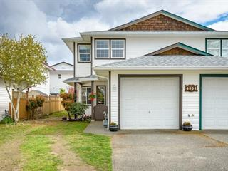 1/2 Duplex for sale in Courtenay, Courtenay East, A 4654 Muir Rd, 874482 | Realtylink.org