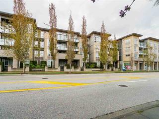 Apartment for sale in GlenBrooke North, New Westminster, New Westminster, 105 55 Eighth Avenue, 262595683 | Realtylink.org