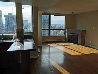 Apartment for sale in Coal Harbour, Vancouver, Vancouver West, 3104 1238 Melville Street, 262595840 | Realtylink.org
