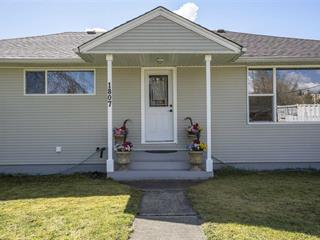 House for sale in Millar Addition, Prince George, PG City Central, 1807 Hemlock Street, 262595528 | Realtylink.org